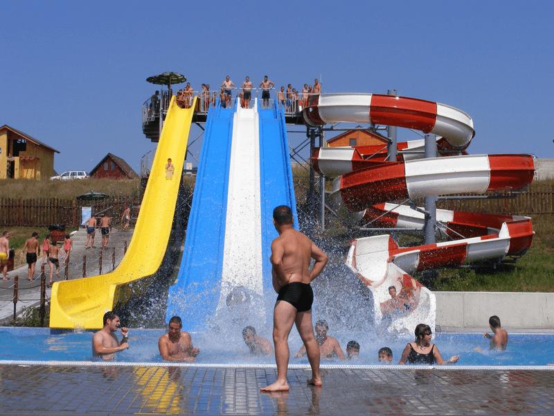 Aqualand Baile Figa