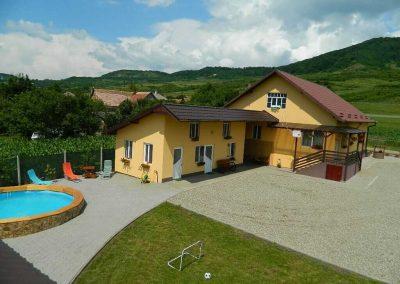Casa Oasis Rural (4)