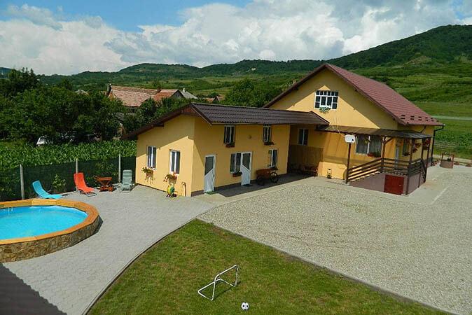 Casa Oasis Rural