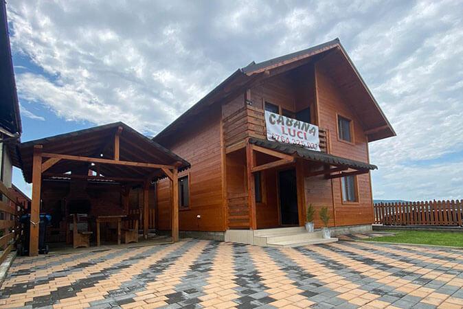 Cabana Luci Baile Figa
