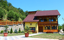 cazare Valea Viilor